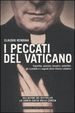 Cover of I peccati del Vaticano