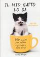 Cover of Il mio gatto lo sa