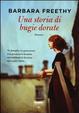 Cover of Una storia di bugie dorate