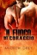 Cover of Il fuoco del coraggio