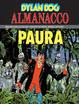 Cover of Dylan Dog: Almanacco della Paura 2003