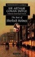 Cover of Best of Sherlock Holmes