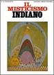 Cover of Il misticismo indiano