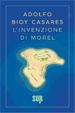 Cover of L'invenzione di Morel