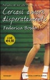 Cover of Cercasi amore disperatamente
