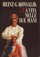 Cover of La vita nelle sue mani