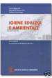 Cover of Igiene edilizia e ambientale