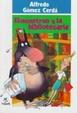 Cover of El Monstruo y la Bibliotecaria