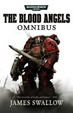 Cover of The Blood Angels omnibus