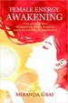 Cover of Female Energy Awakening