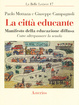 Cover of La città educante