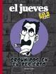 Cover of Grouñidos en el desierto