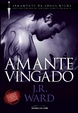 Cover of Amante Vingado