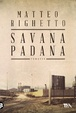 Cover of Savana padana