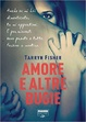 Cover of Amore e altre bugie