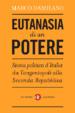 Cover of Eutanasia di un potere