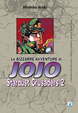Cover of Le bizzarre avventure di Jojo - Vol. 09