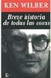 Cover of BREVE HISTORIA DE TODAS LAS COSAS