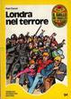 Cover of Londra nel terrore