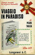Cover of Viaggio in paradiso