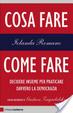 Cover of Cosa fare, come fare