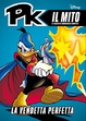 Cover of PK il mito vol.5