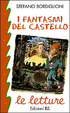 Cover of I fantasmi del castello