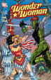 Cover of Wonder Woman n. 04