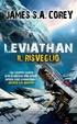 Cover of Leviathan. Il Risveglio