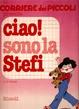 Cover of Ciao! sono la Stefi