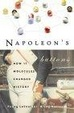 Cover of Napoleon's Buttons