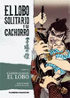 Cover of El lobo solitario y su cachorro #12 (de 20)