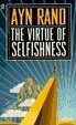 Cover of Virtue of Selfishness