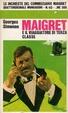 Cover of Maigret e il viaggiatore di terza classe