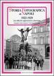 Cover of Storia fotografica di Napoli (1922-1929)