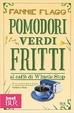 Cover of Pomodori verdi fritti al caffè di Whistle Stop