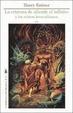 Cover of La criatura de allende el infinito y otros relatos lovecraftianos