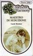 Cover of Maestro di seduzione