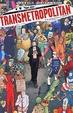 Cover of Transmetropolitan TP3
