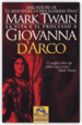 Cover of La vita e il processo a Giovanna d'Arco