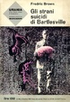 Cover of Gli strani suicidi di Bartlesville