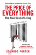 Cover of The Price of Everything