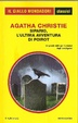 Cover of Sipario, l'ultima avventura di Poirot