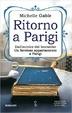 Cover of Ritorno a Parigi