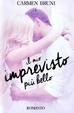 Cover of Il mio imprevisto più bello