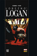Cover of LOBEZNO: LOGAN(MARVEL GRAPHIC NOVELS)