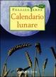 Cover of Calendario lunare delle semine e dei lavori