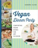 Cover of Vegan Dinner Party