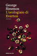 Cover of L'orologiaio di Everton