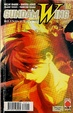 Cover of Gundam Wing vol. 18